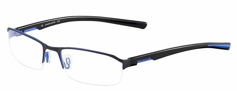 lunettes jaguar lunettes métal homme lunettes légères homme lunettes  rectangles hommes lunettes en plastique Lunettes de vue tendance ... 29ae132e9f6