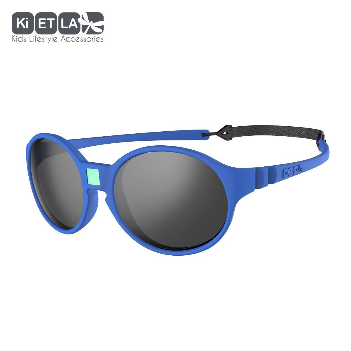 dbb7f8f1ce Découvrez toute la gamme de lunette de soleil bébé Ki Et LA à ...