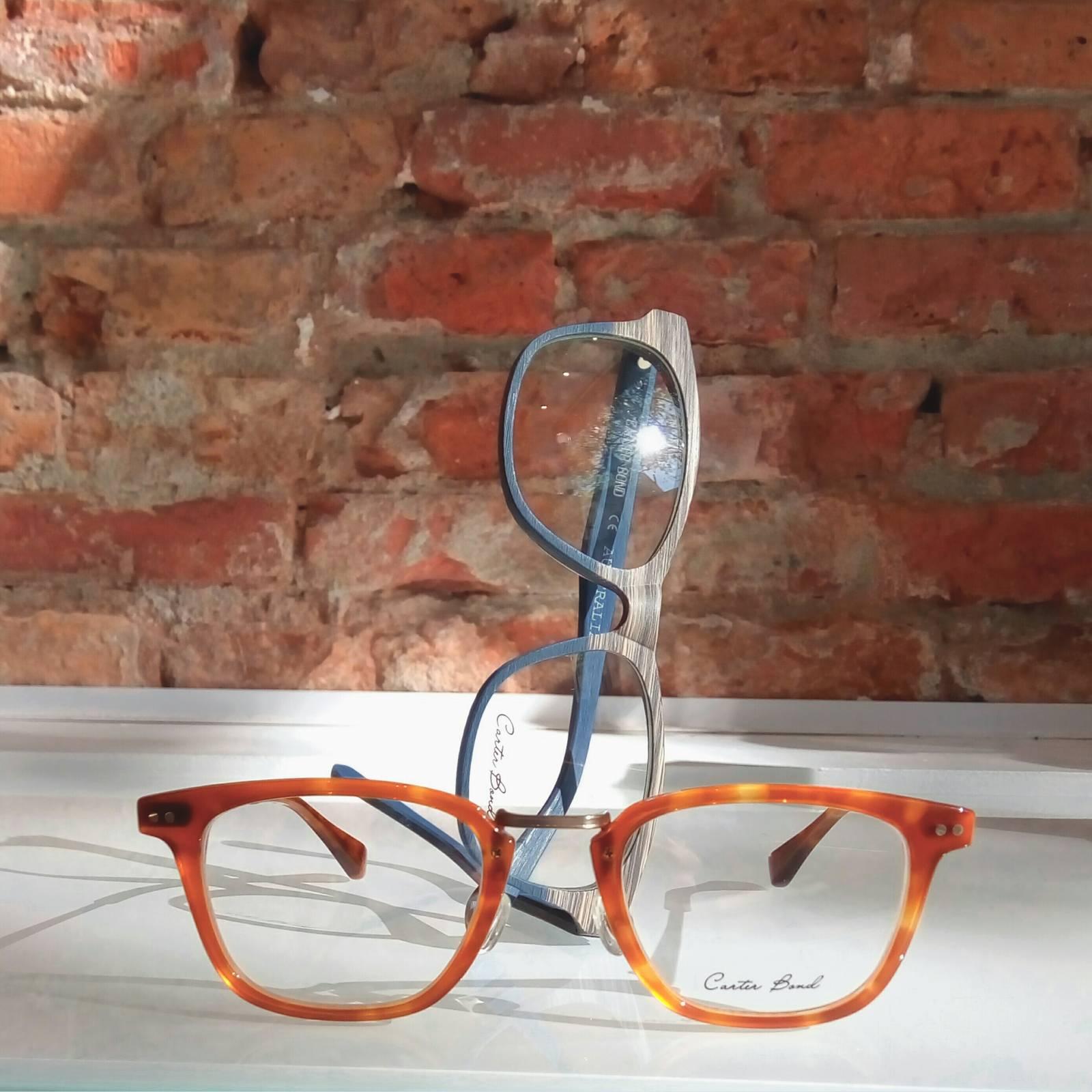 Montures lunettes createurs