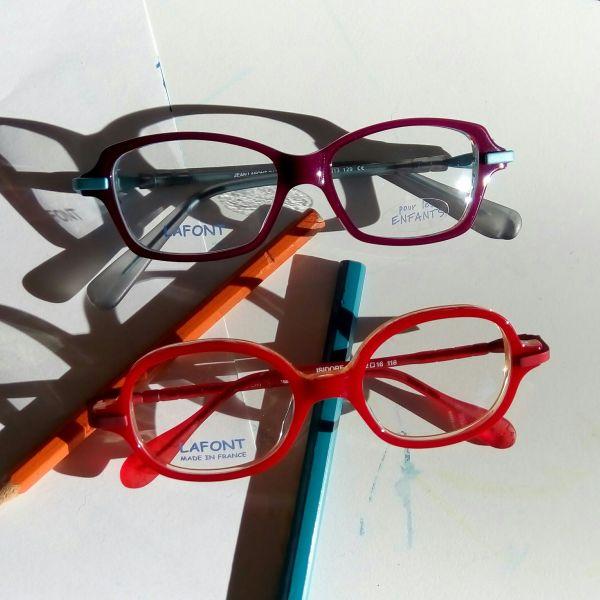 lunettes karavan kids